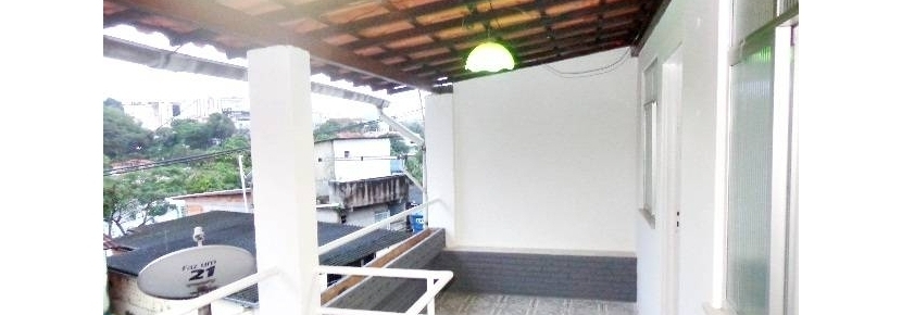 APARTAMENTO LADEIRA DO SAPOTI